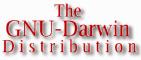 GNU-Darwin